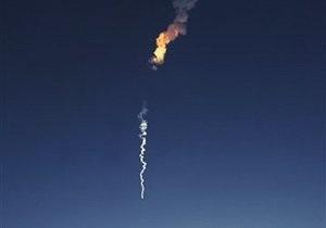 Американская система слежения не видит запущенного с Байконура спутника ни на одной из орбит