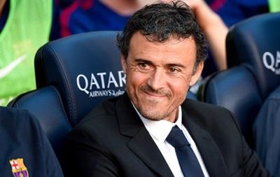 Тренер Барселоны: Ничья с ПСЖ была бы более справедливым результатом