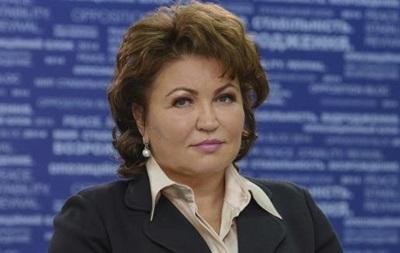 В Украине начинается  эпидемия простудных заболеваний - Бахтеева