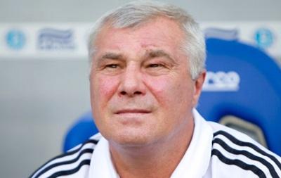 Демьяненко: Динамо для победы над Стяуа хватит и одного забитого мяча