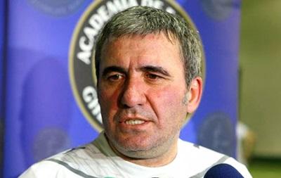 Легенда румынского футбола: Динамо может наказать за любую ошибку в обороне