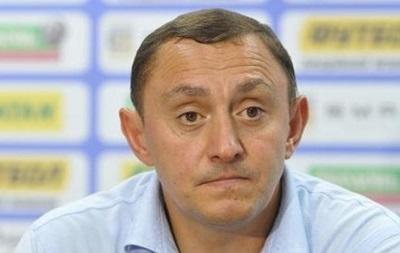 Экс-игрок Шахтера: С командой Мирчи Луческу произошла футбольная трагедия