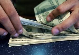 Чиновник из Партии регионов попался на взятке в $8 тысяч