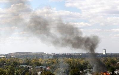 У міськраді Донецька уточнили дані про загиблих за сьогодні