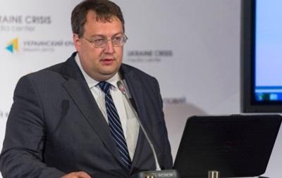 В МВД говорят, что в  Днепре  не было бойца, которого якобы арестовали в РФ