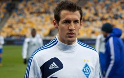 По стопам Тайсона: Легионер Динамо положил руку на сердце во время гимна Украины