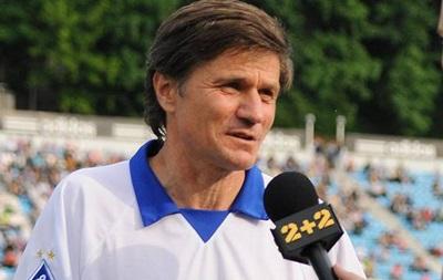 Экс-полузащитник Динамо: Думаю, киевляне должны победить Стяуа