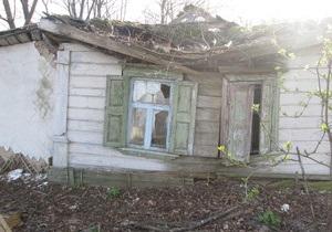 VOA. Самоселы Чернобыля: дома нам не рады