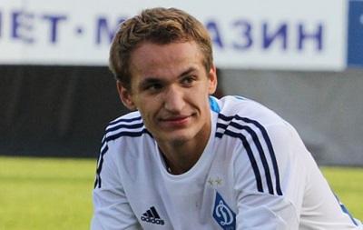 Защитник Динамо успешно перенес операцию