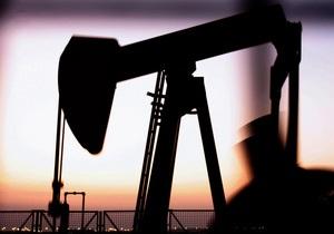 Нефть марки Brent стабильно держится выше $116 за баррель