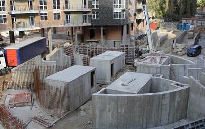 В Киеве построят копию Эйфелевой башни