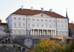 В Эстонии впервые с 1991 года зафиксирована дефляция