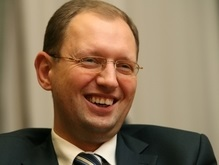 Яценюк не принимает участия в разблокировании Рады