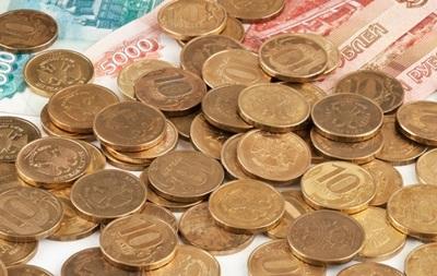Центробанк России раздвигает рамки падения рубля