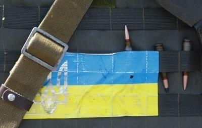 Под Иловайском погибли 108 военных украинской армии - Гелетей