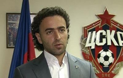 Гендиректор ЦСКА про наказание от UEFA: Это больше напоминает публичную казнь