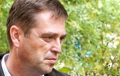 Исполняющий обязанности мэра Славянска подал в отставку