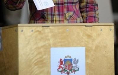 В Латвии стартуют парламентские выборы