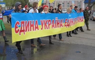 Сегодня в Киеве вновь пройдет Марш мира