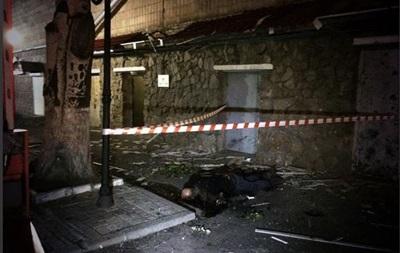 Тело погибшего сотрудника Красного Креста вывезли из Донецка