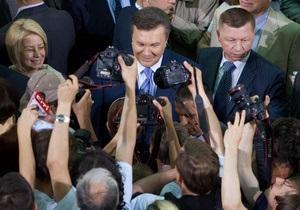 Корреспондент: 100 дней Януковича