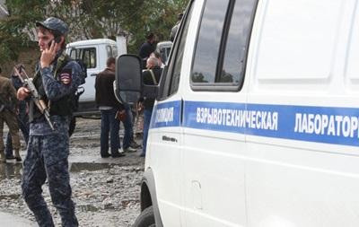 Полиция установила личность мужчины, совершившего теракт в Грозном