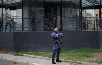 Пять полицейских погибли, 12 пострадали в результате теракта в Грозном