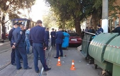 В центре Одессы нашли расчлененный труп женщины