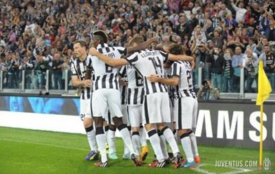 Чемпионат Италии: Ювентус нервно переигрывает Рому