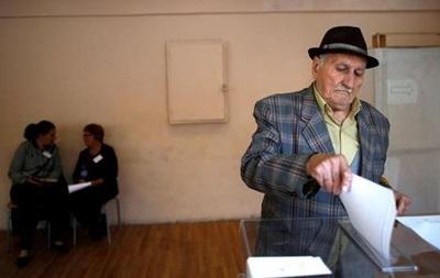 На выборах в Болгарии победу одерживают консерваторы