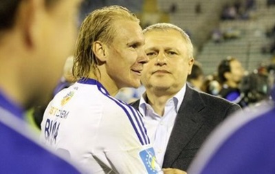 Суркис: Луческу нужно искать причину в своей команде, а не в судьях