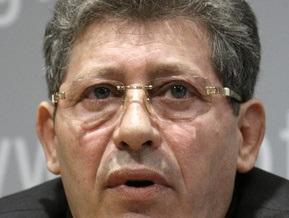 Конституционный суд Молдовы признал Михая Гимпу и.о. президента страны