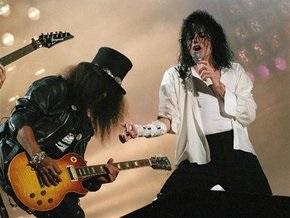 Обнародовано видео, на котором Майкл Джексон едва не сгорел на съемках рекламы