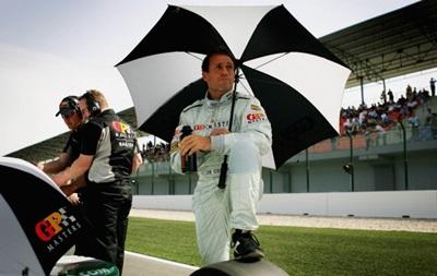 В автокатастрофе погиб экс-пилот Формулы-1