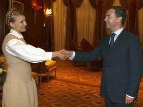 В НУ-НС считают, что Медведев пытается вывести во второй тур выборов Тимошенко и Януковича