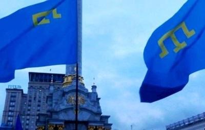 Лидеров татарского Меджлиса выберут в Турции