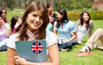 В посольстве Великобритании предлагают бесплатное обучение английскому