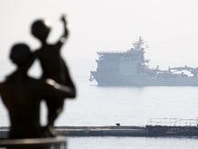 Братство заявило, что заблокировало корабли НАТО в порту Одессы