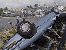 В США мощный торнадо унес жизни восьми человек