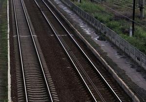 Прокуратура Киева возбудила дело в отношении машиниста, по вине которого столкнулись грузовые поезда