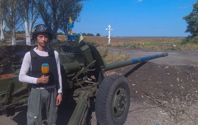 Журналист Воробьев освобожден из плена сепаратистов