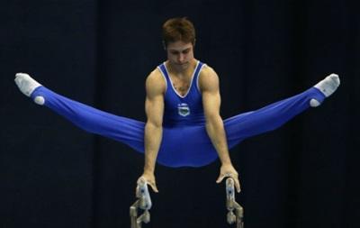 Украинский гимнаст: Почему я должен гробить свой талант в Украине?