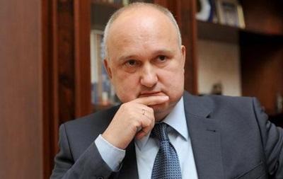 Порошенко взял в советники бывшего начальника СБУ