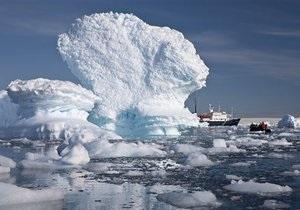 Новости науки: Антарктические черви питаются костями, брезгуя затонувшими судами