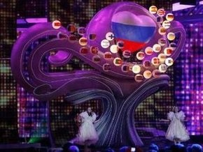 Определены первые финалисты Евровидения-2009
