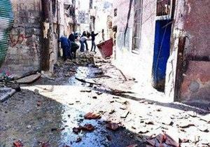 Новости Сирии: В Сирии боевики-исламисты захватили в заложники 200 курдов