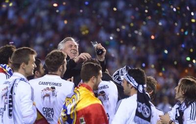 Реал обошел Барселону и МЮ в рейтинге самых  дорогих спортивных брендов