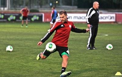 Капитан сборной Беларуси: Против украинцев сложно будет играть
