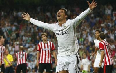 Агент Роналду: Криштиану закончит карьеру в Реале