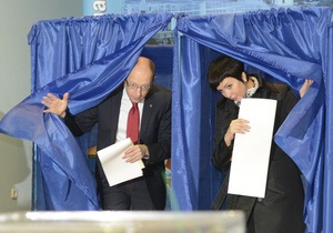 Оппозиция хочет расследования фальсификаций на выборах